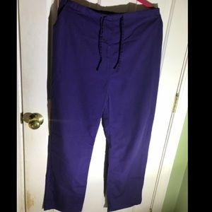 Pants - Scrub pants